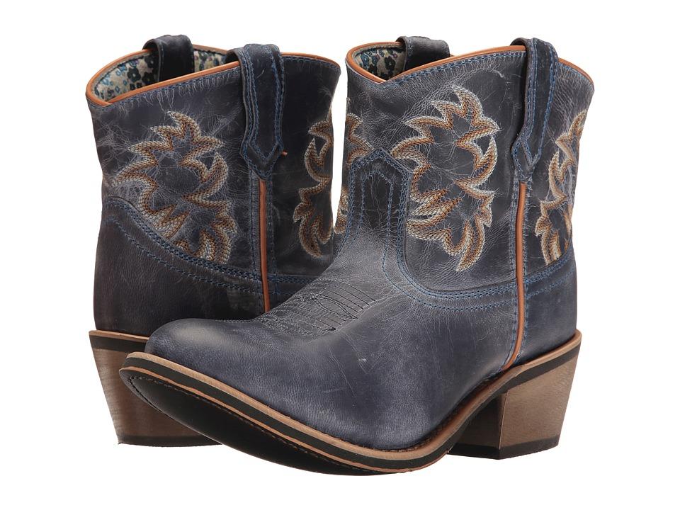 Laredo Sapphrye (Navy) Cowboy Boots