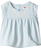 Levi's® Kids - Peasant Top (Infant)