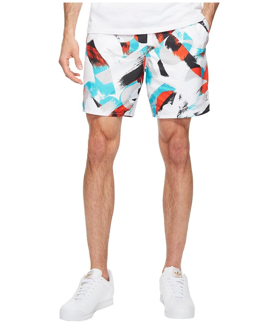 adidas Skateboarding - Courtside Shorts