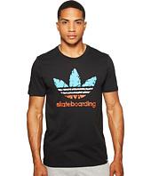 adidas Skateboarding - Clima 3.0 Courtside Tee