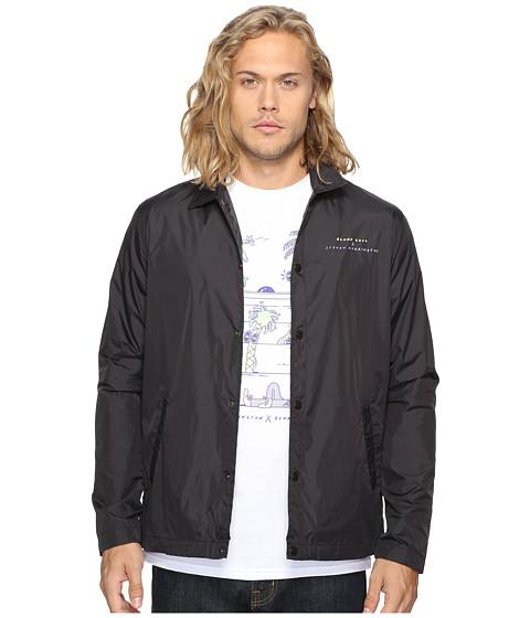 Benny Gold Harrington Premium Coach Jacket