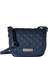 Tommy Hilfiger - Josephine II Saddle Nylon Bag