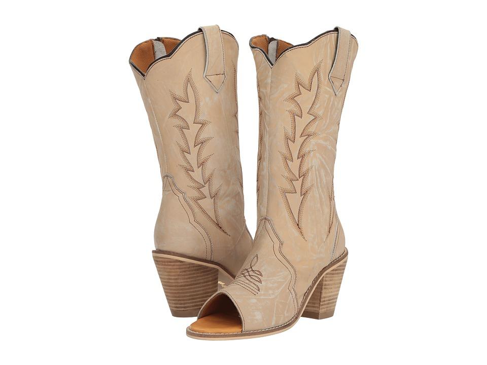 Laredo Pretender (White) Cowboy Boots