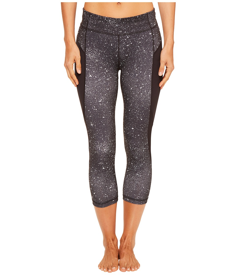 adidas - Fleck Performer Mid-Rise 3/4 Tights
