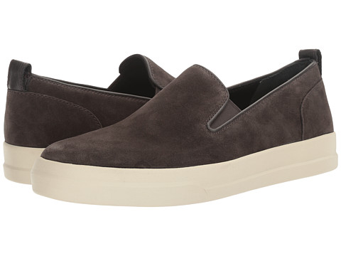 Vince Carson Suede Slip On