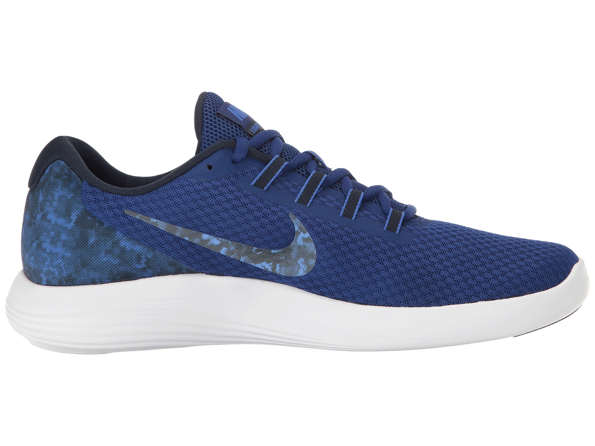 Nike Lunar Converge Shoe Review