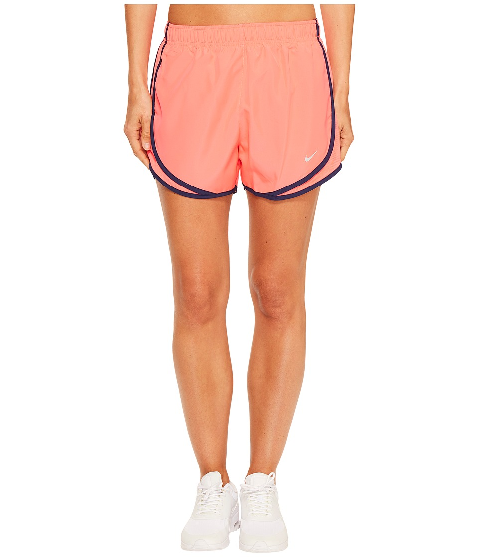 Nike Dry Tempo Short (Racer Pink/Racer Pink/Wolf Grey) Women
