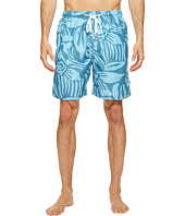 True Grit - Waterman Viceroy Drawsting Swim Shorts w/ Lining
