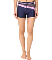 Under Armour - Heatgear Armour Engineered Shorty