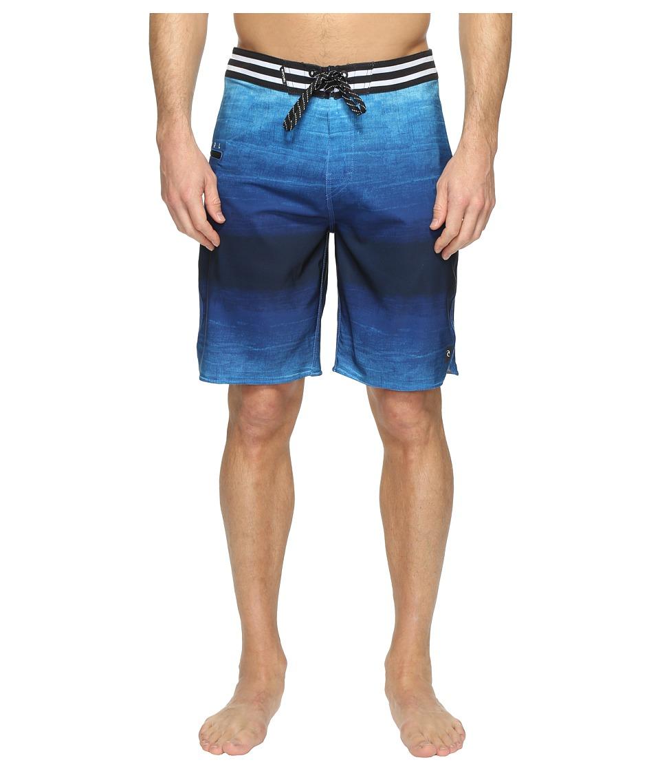 Rip Curl Mirage Revert Boardshorts (Blue) Men