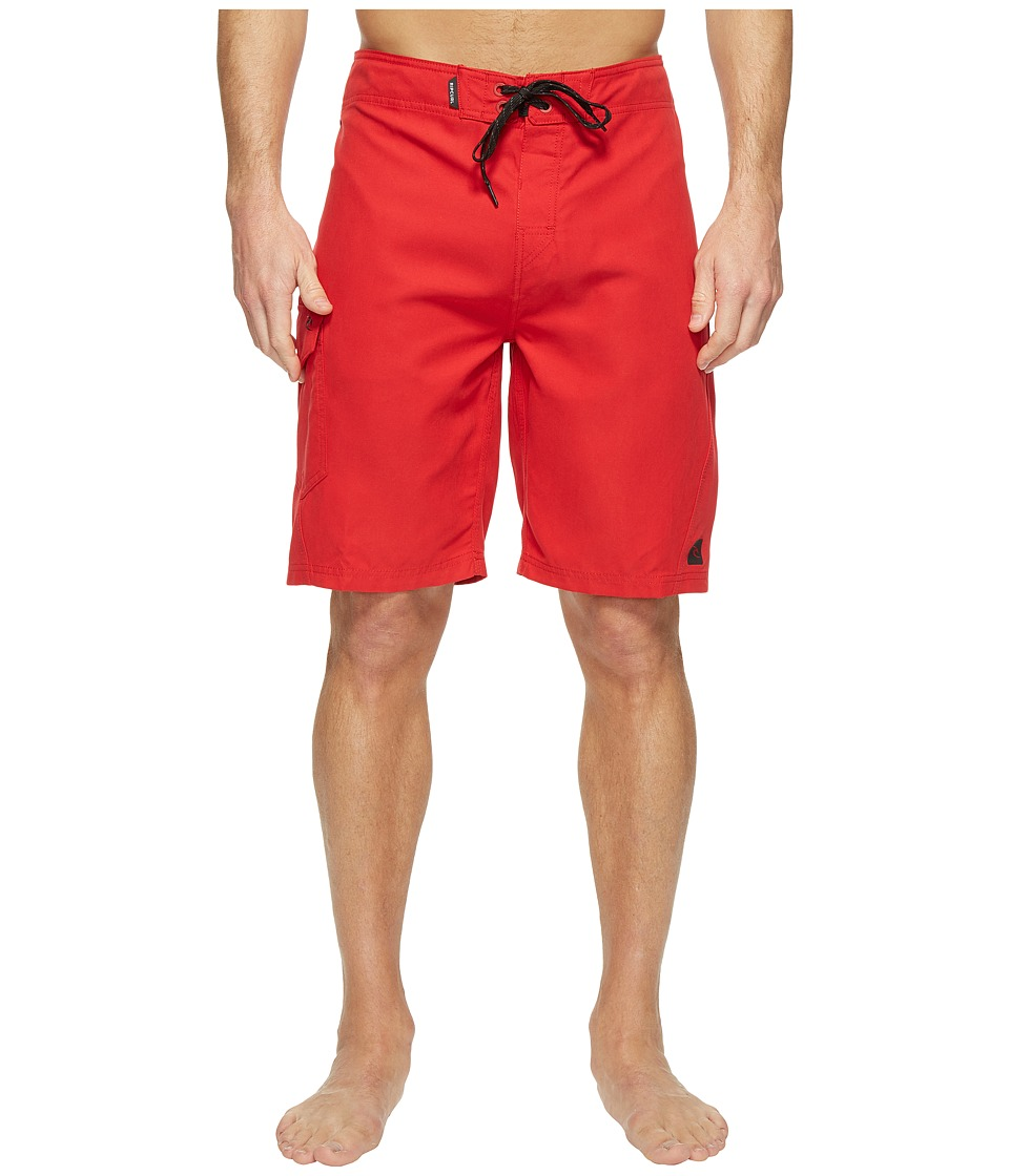 Rip Curl Dawn Patrol Boardshorts (Red) Men