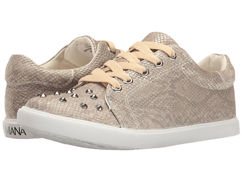 Amiana 15-A5463 (Toddler/Little Kid/Big Kid/Adult) - Taupe Viper