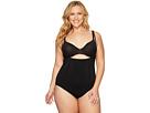 Spanx - Plus Size Open-Bust Bodysuit