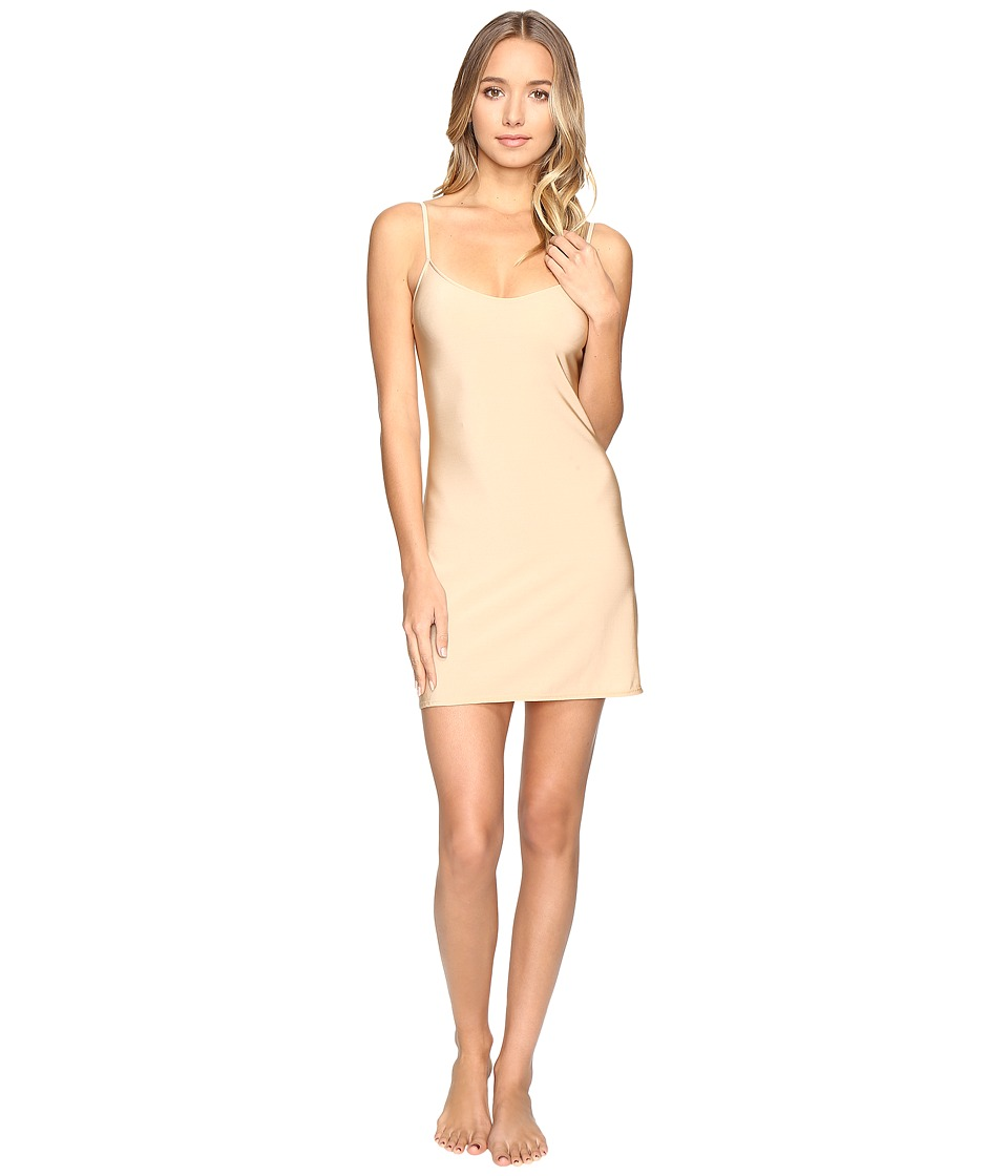 Only Hearts Second Skins Short Slip (Nude) Women's Pajama