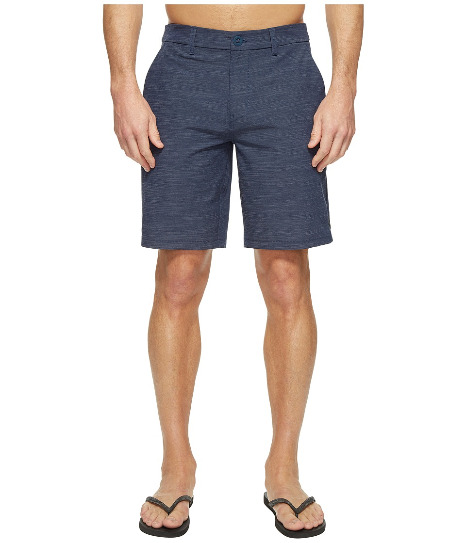 Rip Curl Mirage Jackson Boardwalk Walkshorts (Navy) Men