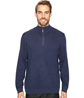 Tommy Bahama - Reversible New Flip Side Pro 1/2 Zip