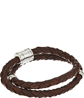 Miansai - Leather Casing Bracelet