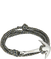 Miansai - Anchor on Rope Bracelet