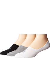 Polo Ralph Lauren - Liner with Arch Support 3-Pack