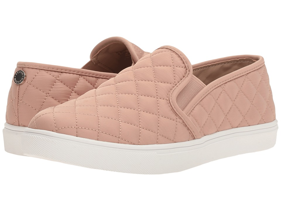 Steve Madden - Ecntrcqt (Blush) Women's Slip on  Shoes