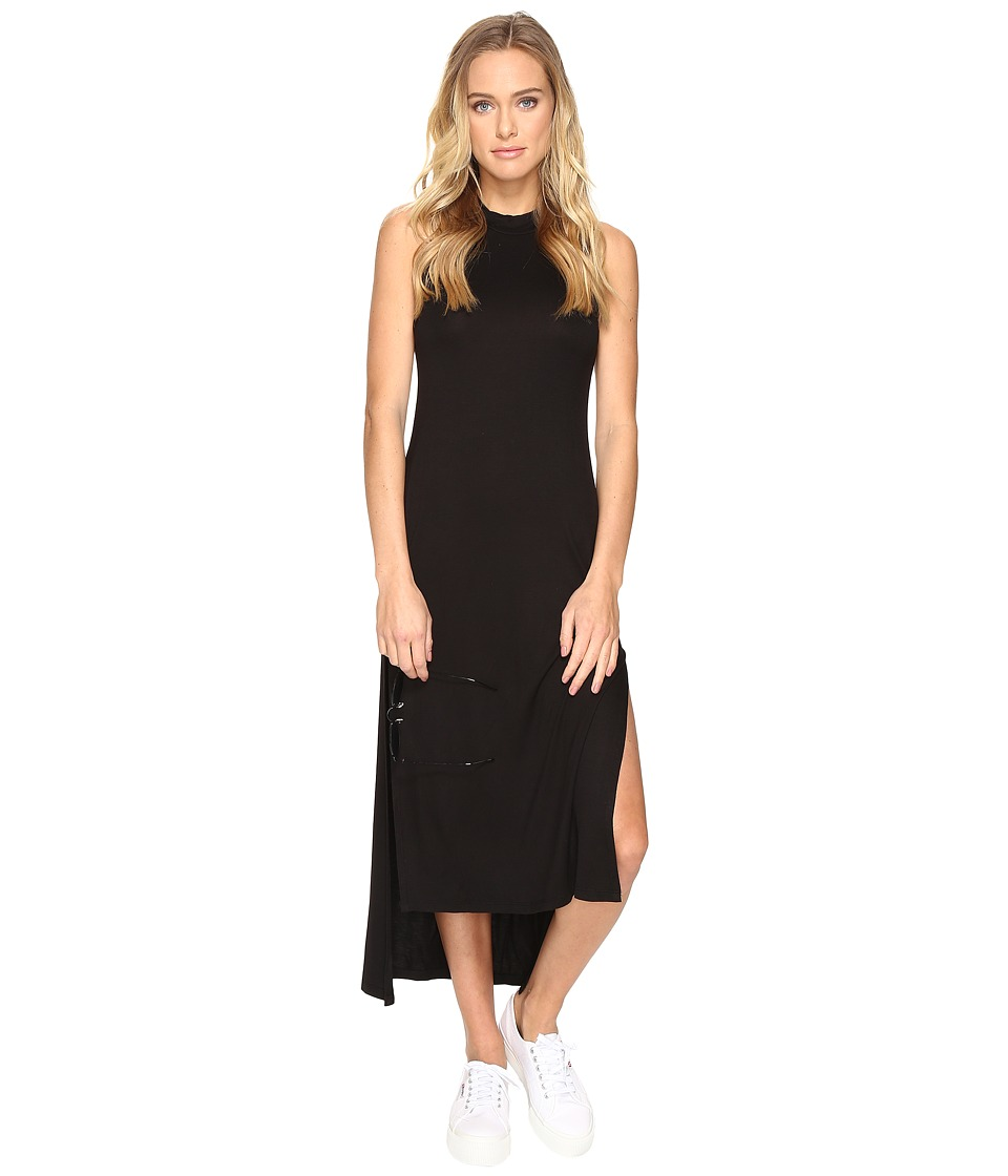 Lucy Love Let It Go Dress (Black) Women