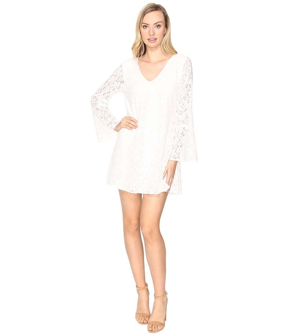 Lucy Love Moonchild Dress (White) Women