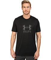 Under Armour - UA Run Icon Graphic Short Sleeve