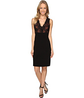Karen Kane - Lace Detail Sheath Dress