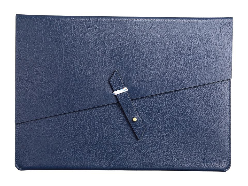 Miansai - Portfolio (Indigo) Handbags
