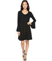 Karen Kane - Flare-Sleeve Taylor Dress