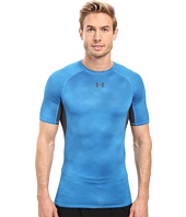 Under Armour - Armour® Heatgear® Printed S/S Tee