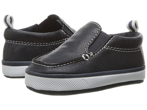 Baby Deer Slip-On with Gore (Infant) - Navy