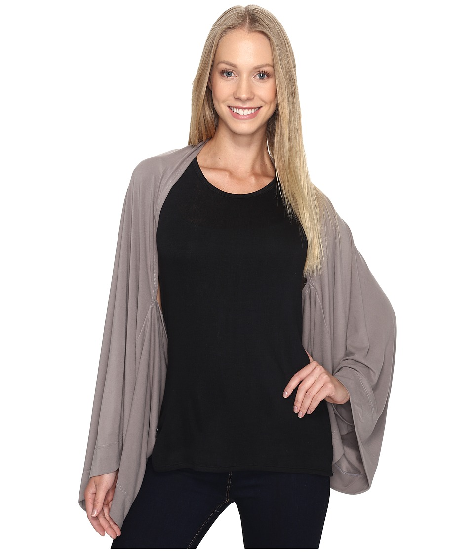 B Collection by Bobeau - Convertible Cardigan