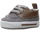 Canvas Deck Shoe (Infant)