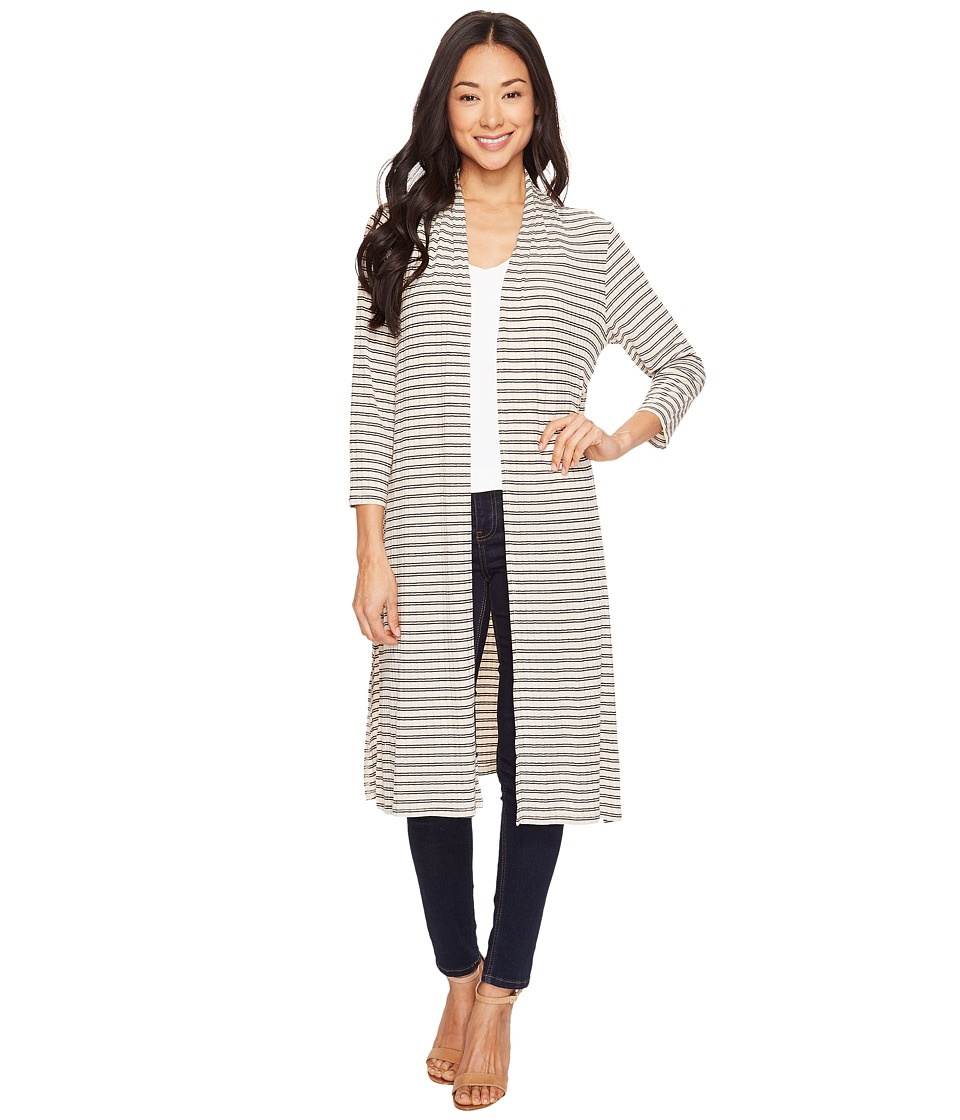 B Collection by Bobeau - Jay Knit Duster Cardigan