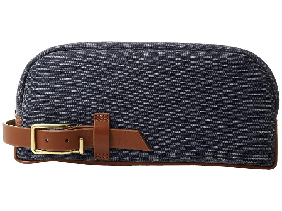 Miansai - Lido Dopp Kit (Indigo) Bags