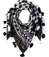 Kate Spade New York - Lantern Square Scarf