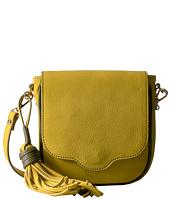 Steve Madden - Mini Saddle Flap