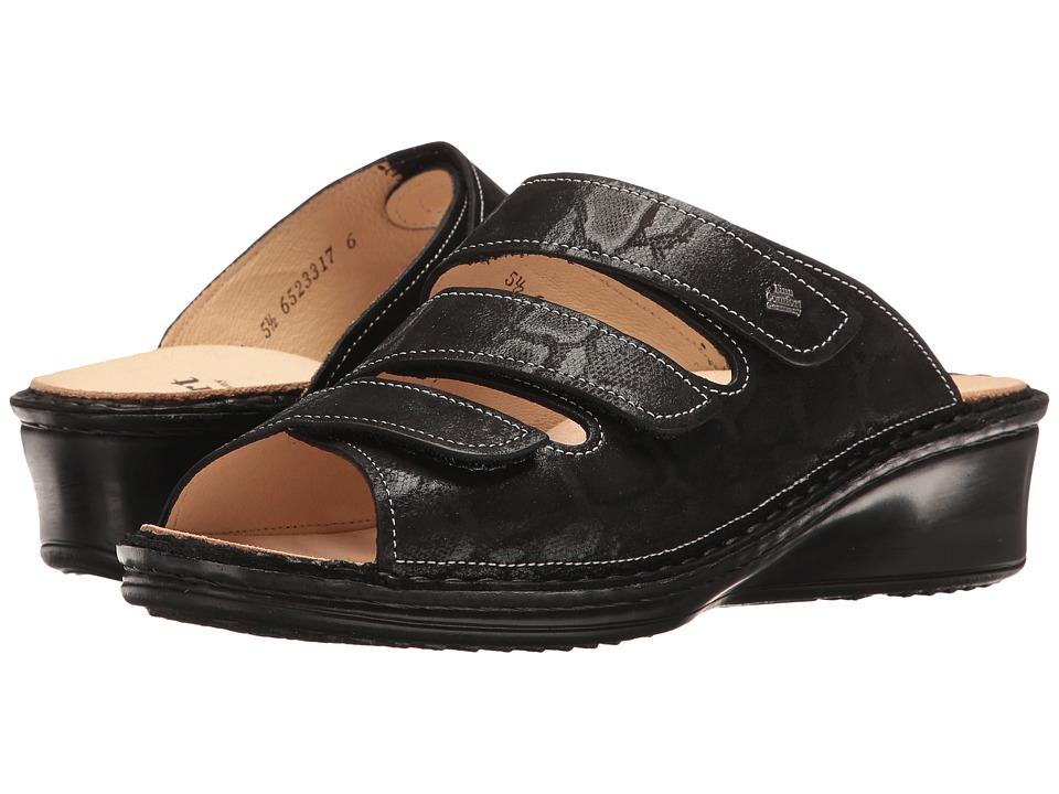 Finn Comfort Cremona 2665 (Black) Women