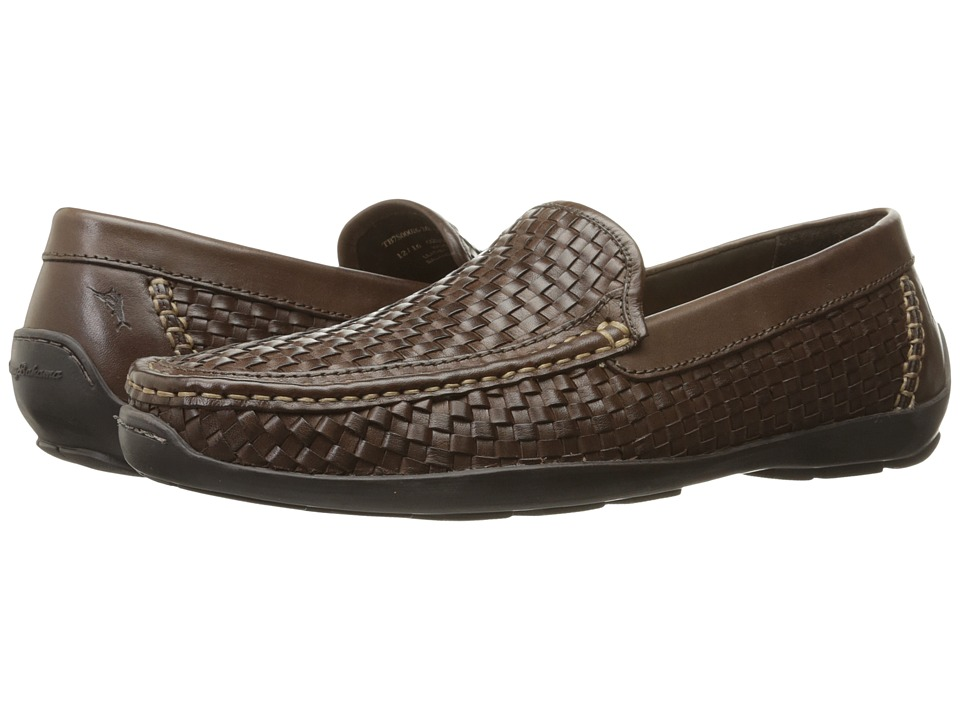 Tommy Bahama Orson (Dark Brown 2) Men