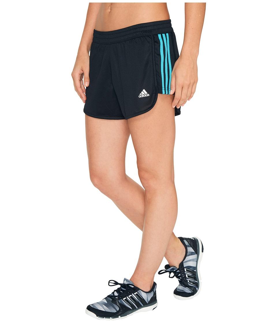 adidas - 3-Stripes Knit Shorts