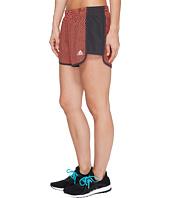 adidas - Energy Print 100M Dash Woven Shorts