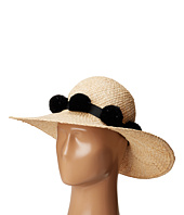 Kate Spade New York - Sun Hat w/ Poms