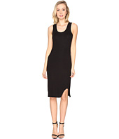HEATHER - Twist Tank Dress