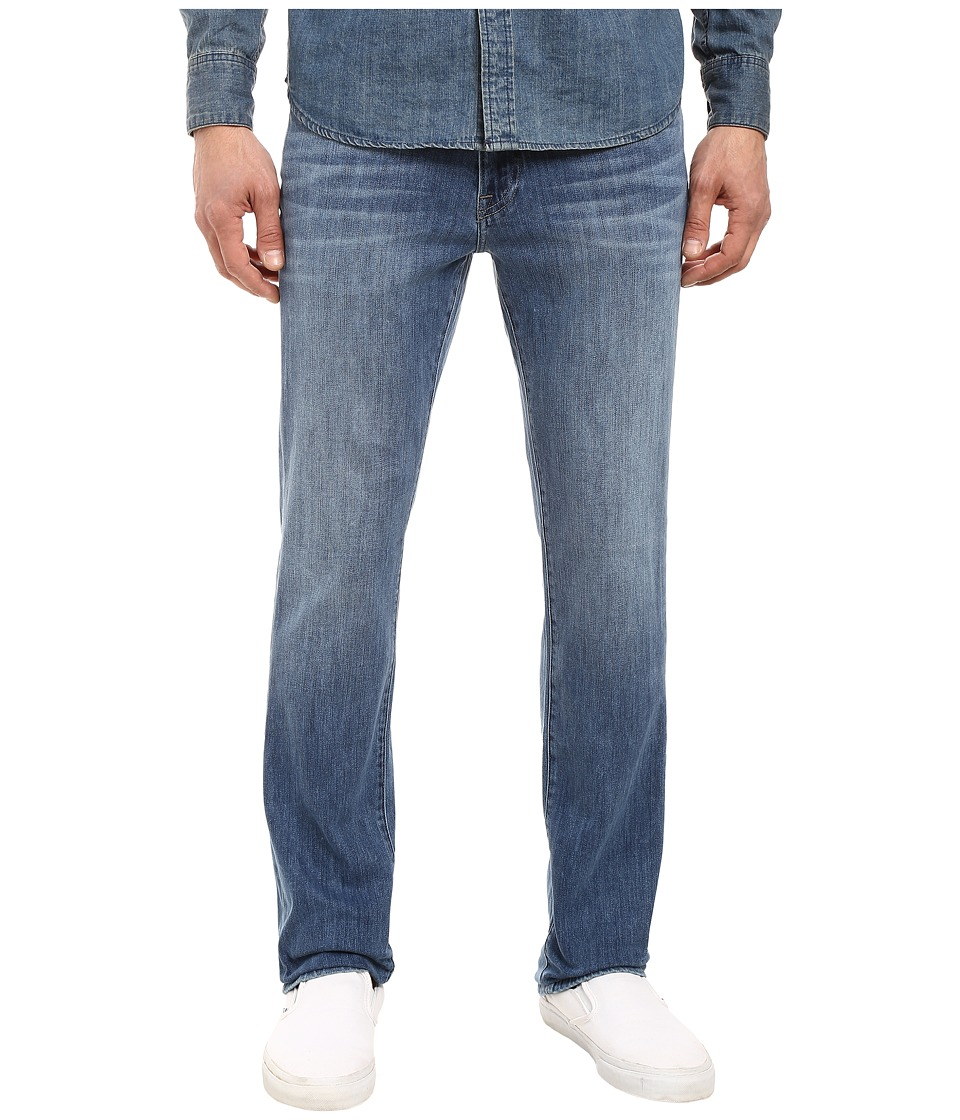 Agave Denim Classic Fit Jeans in Big Drakes 8 Year Wash (Light Wash) Men