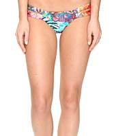 Luli Fama - Like a Flame Strapped Front Low Rise Bottoms