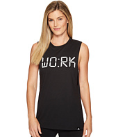 adidas - Digital Work Muscle Tank Top