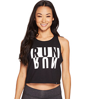 adidas - Run Crop Tank Top