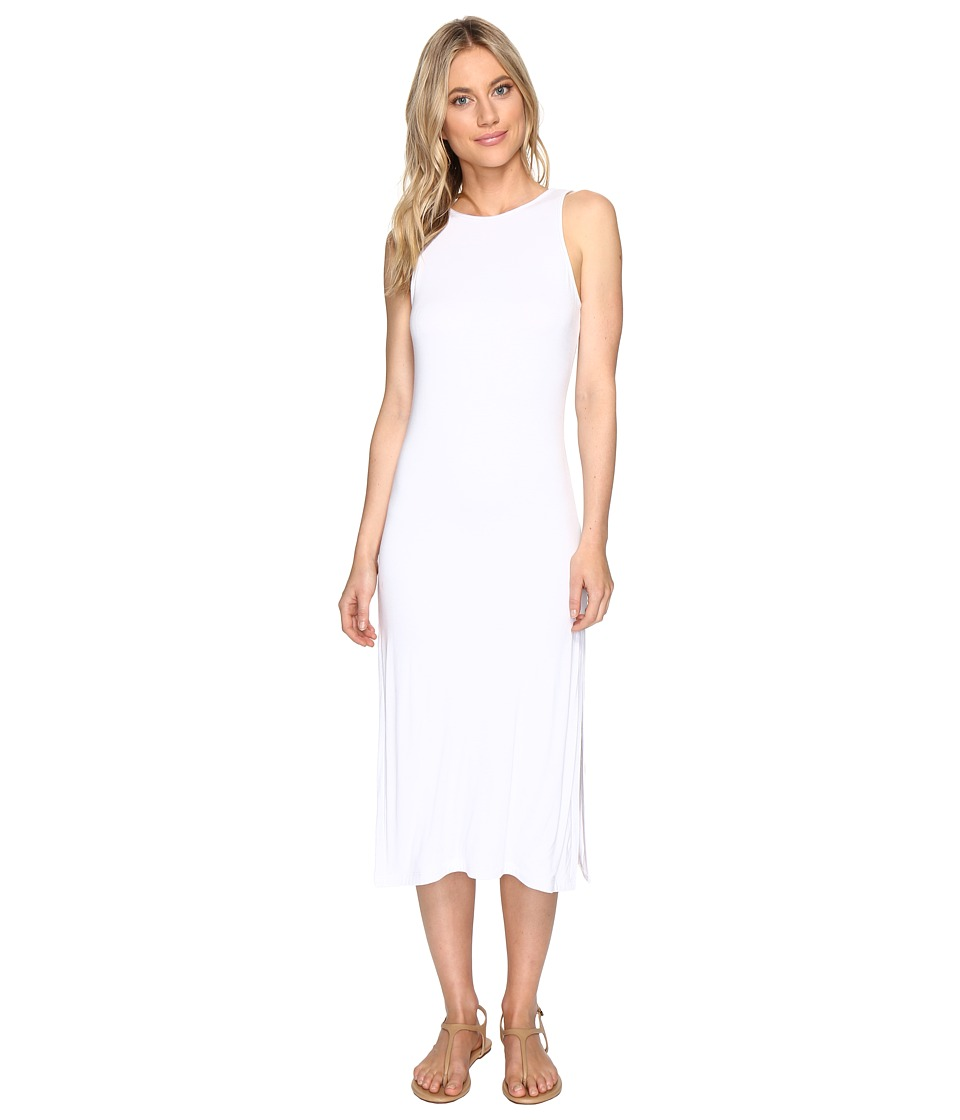 Lucy Love Love Light Dress (White Out) Women