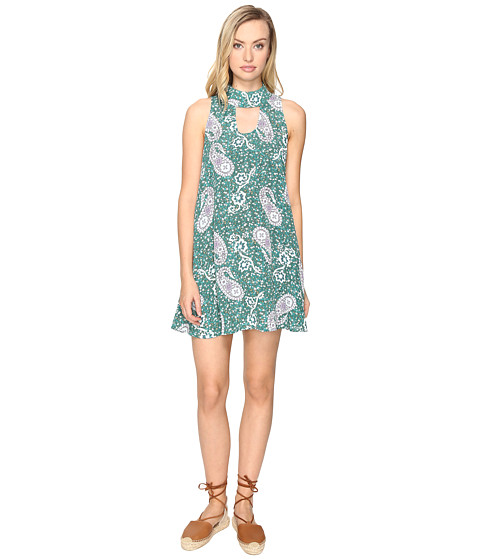 Lucy Love West End Dress - Morning Canyon